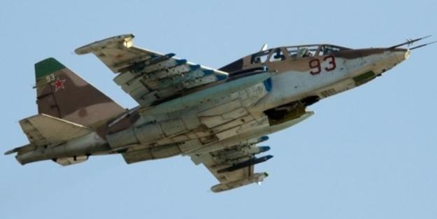 Ruslar, Kırım'a 50 savaş uçağı indirdi