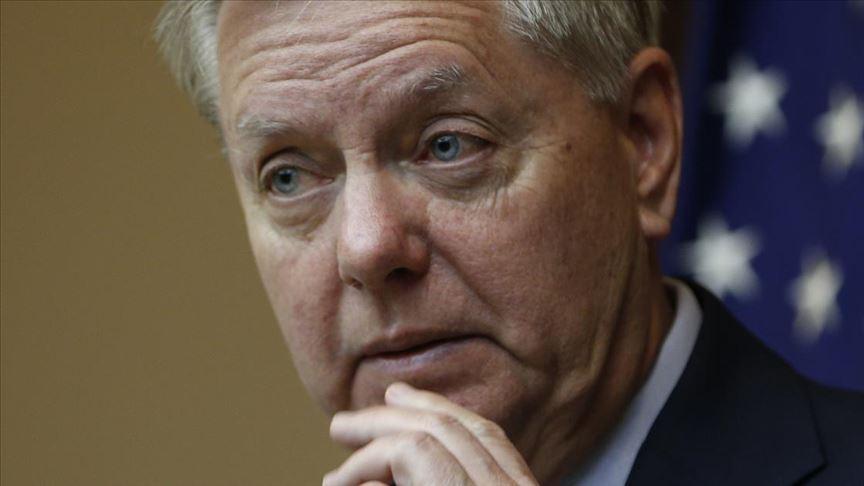 Ruslar'dan ABD'li Senatör Lindsey Graham'a 'Hulusi Akar' şakası