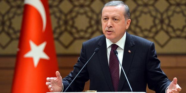 İlginç yorum: Erdoğan parmağında oynatıyor