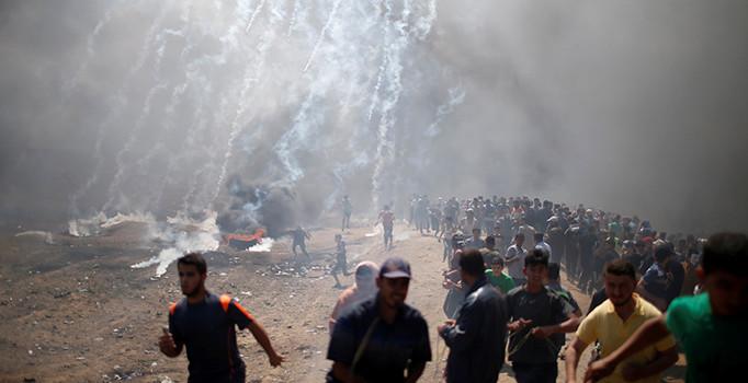 Rusya, AB ve Mısır, İsrail katliamını kınayamadı