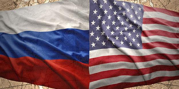 Rusya ABD'yi yıkan gelişmeyi tüm dünyayı duyurdu!