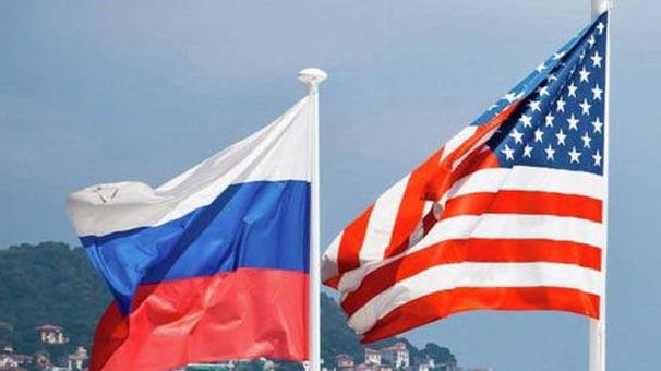 Rusya: Amerika kırmızı çizgiyi aştı