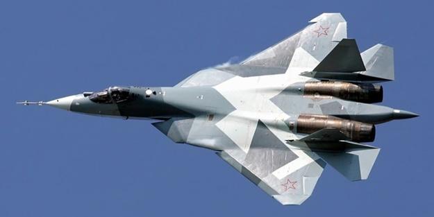 Rusya çıkmazda! Bütçe krizi Su-57'yi de vurdu