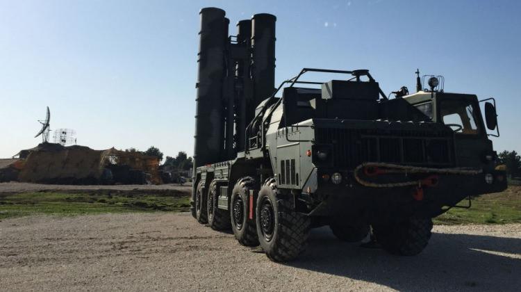 Rusya: Çin'e gönderdik sırada Türkiye var!