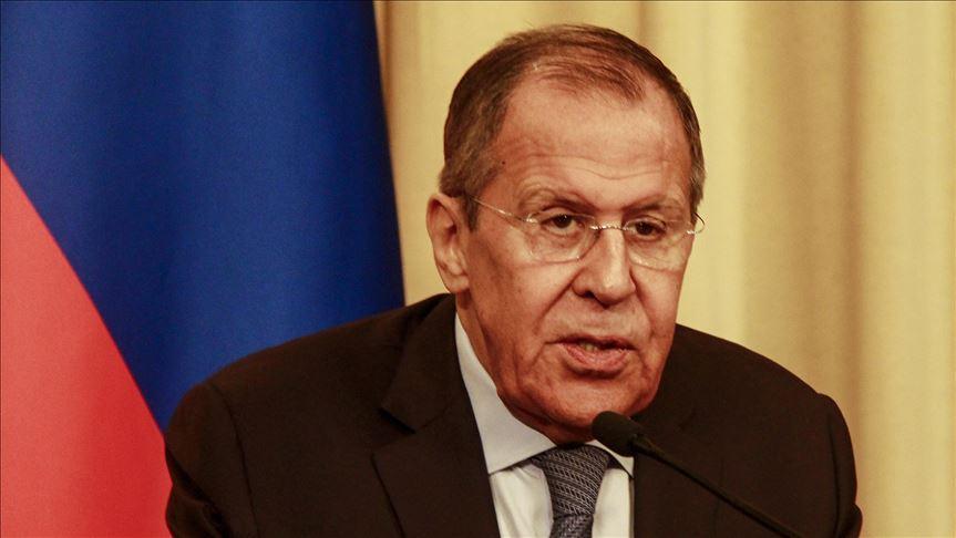 Rusya Dışişleri Bakanı Sergey Lavrov: NATO'nun tehditlerine nasıl bir cevap vereceğimizi iyi biliyoruz