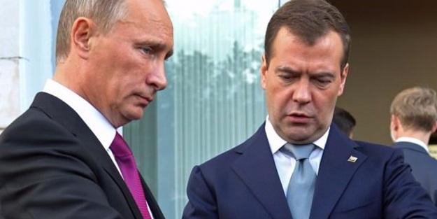 Rusya: Dünya savaşı çıkabilir