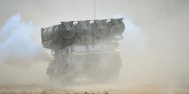 Rusya hava savunma sistemi ABD'ya ait İHA'yı düşürdü