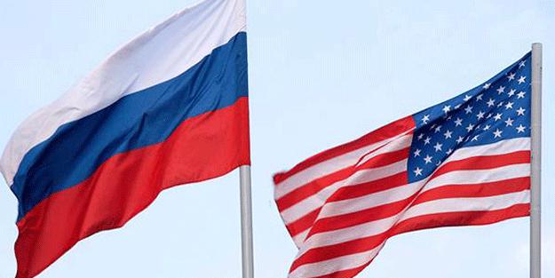 RUSYA İLE ABD ARASINDA FLAŞ SURİYE GÖRÜŞMESİ