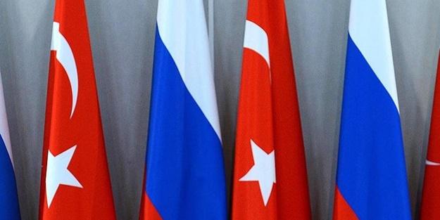 Rusya ile imzalar atıldı! Türkiye üs olabilir