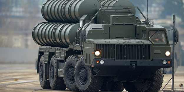 Rusya ile yapılan S-400 anlaşmasında çarpıcı detay ilk kez açıklandı: Ruslar ulaşamayacak