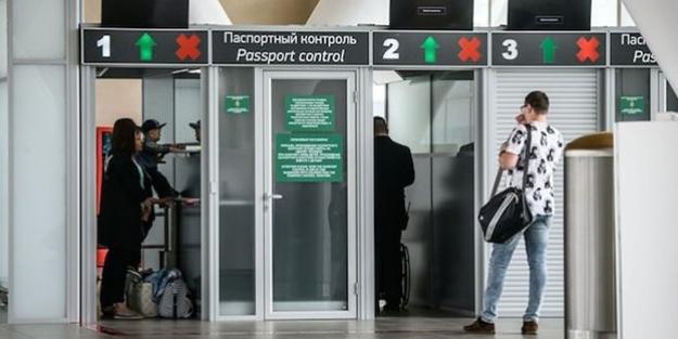 Rusya ile yeni dönem! İlk vizesiz uçuş gerçekleştirildi