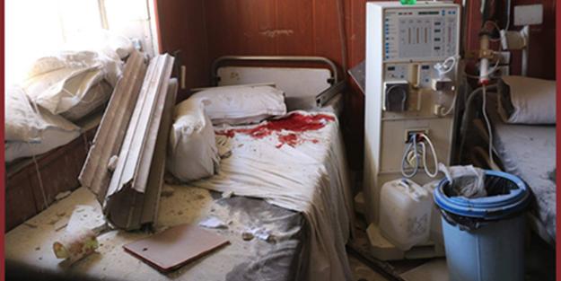 Rusya, Kan bankasını vurdu!