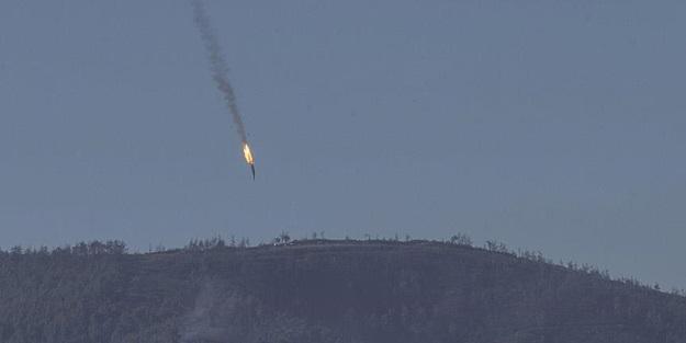 Rusya, kendi uçağını bilerek mi düşürttü?