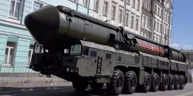 Rusya korkunç füzenin testlerine başlıyor