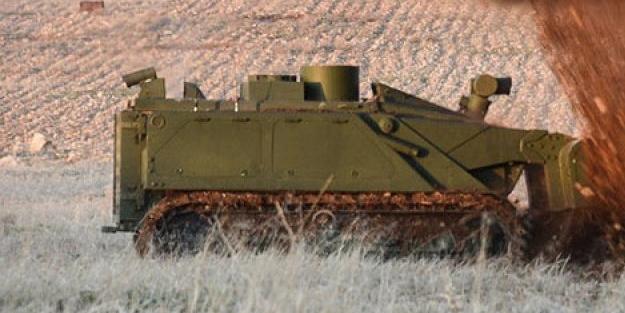 Rusya o araçtan 175 adet gönderdi