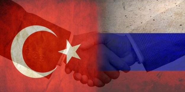 Rusya, özrünün arkasında durmadı!