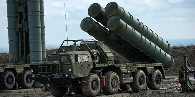 Rusya: S-400 görevini yerine getirdi