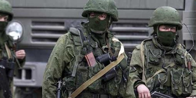 ''Rusya saldırıgan ve işgalci bir devlettir''
