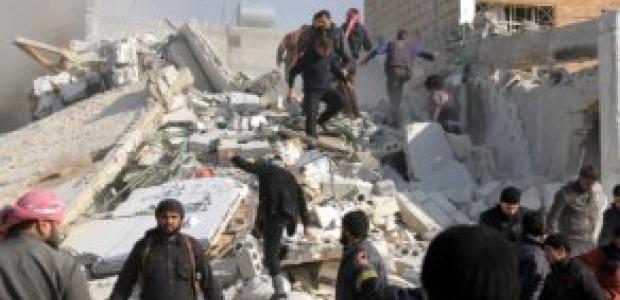 Rusya iddiası: TSK, Suriye'ye operasyona hazırlanıyor