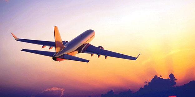 Rusya son dakika koduyla duyurdu: Esed rejimi yolcu uçağını hedef aldı