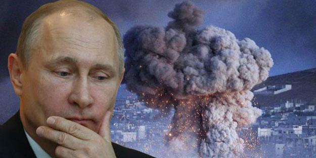 Rusya sözünde durmadı