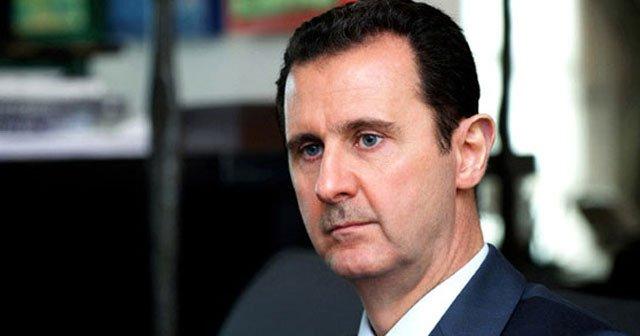 Rusya: Suriye için yeni anayasa hazırladı