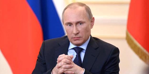 Rusya 'Suriye' şartını açıkladı