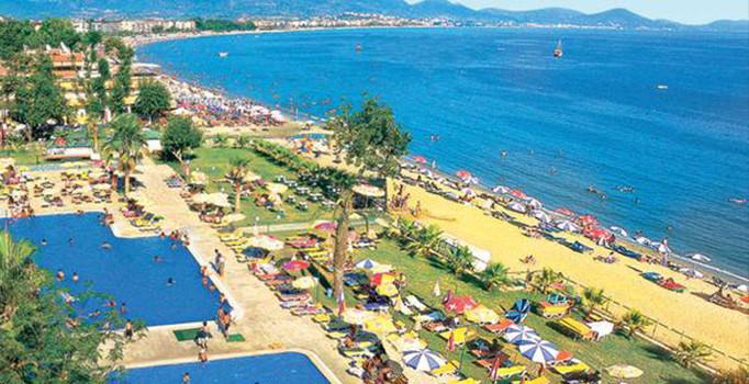 Rusya tatil listesinden Türkiye'yi çıkardı