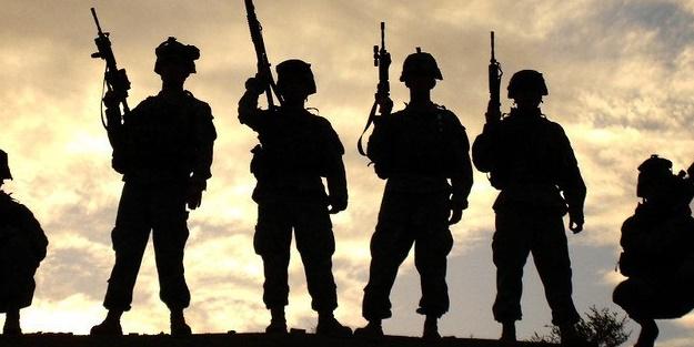 Rusya: Türkiye Suriye'de ordu kuruyor