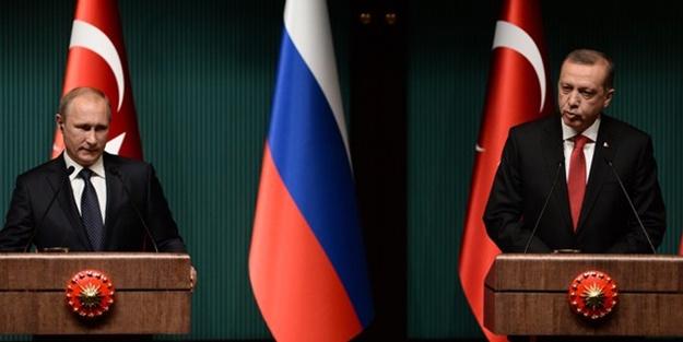 Rusya Türkiye'ye sinyali verdi!