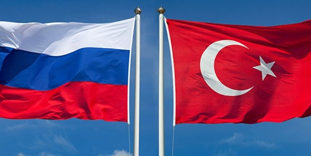 Rusya, Türkiye'ye yönelik yasağı kaldırdı