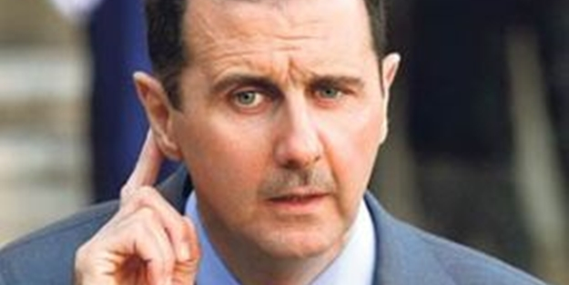 Rusya ve ABD yılanı Suriye'ye yeni isim verdi