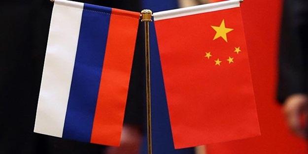 Rusya ve Çin'den skandal veto