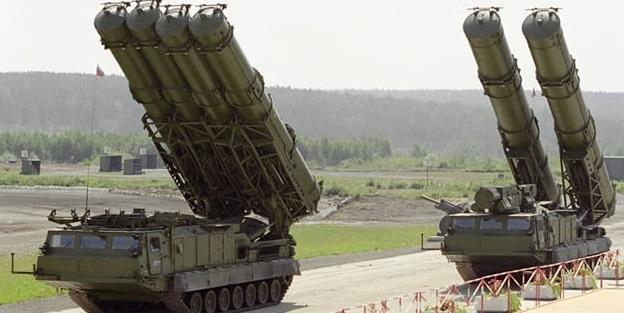 Rusya ve İran arasında S-300 krizi