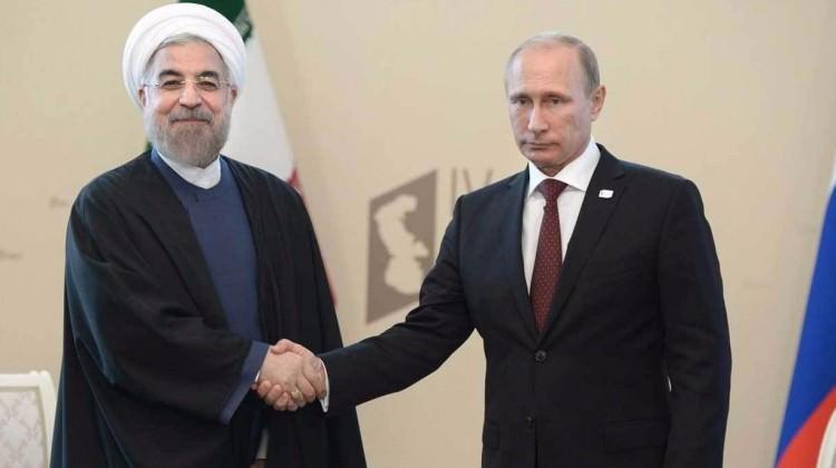 Rusya ve İran vizeleri kaldırdı