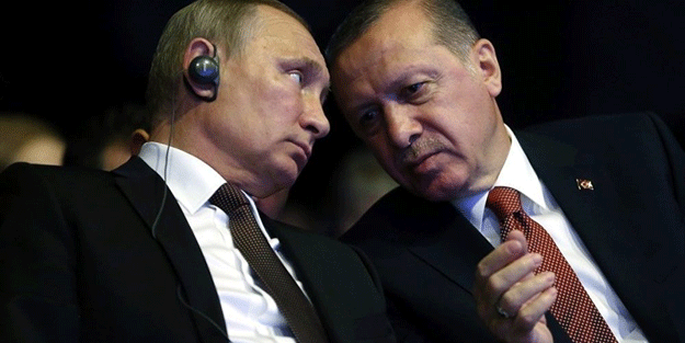 Rusya ve Türkiye arasında 'şehitlik' anlaşması