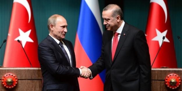 Rusya ve Türkiye arasında yeni dönem! Tam 100 milyar dolar...