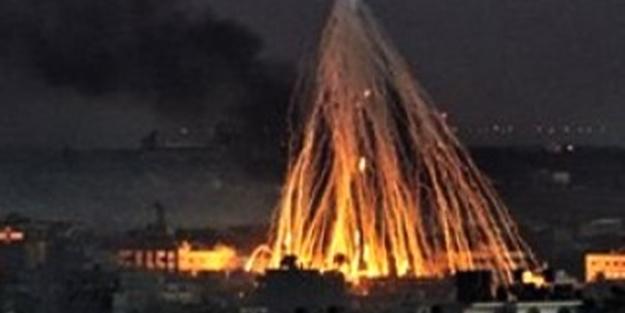 rusya fosfor bombası ile ilgili görsel sonucu