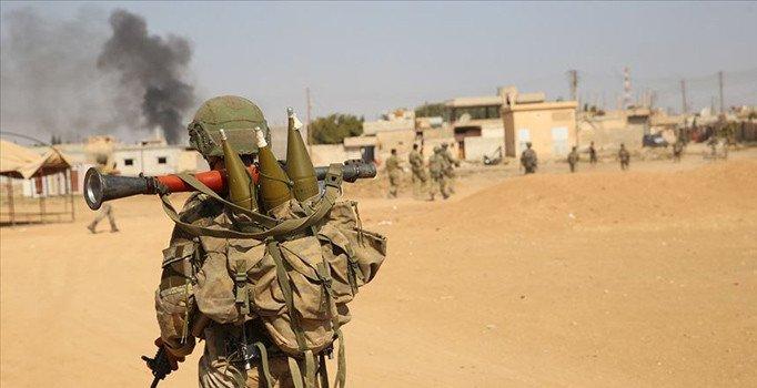 Rusya: YPG'nin çekilmesi planlanandan önce tamamlandı