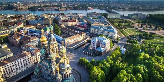 Rusya'da '2019 Türkiye yılı' için hazırlıklar başladı