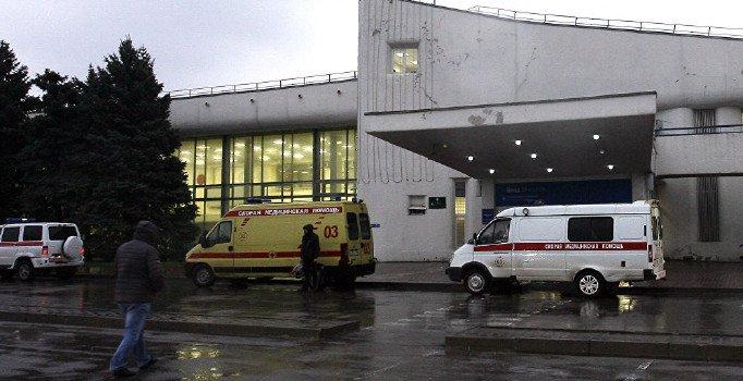 Rusya'da baraj çöktü, en az 6 kişi öldü