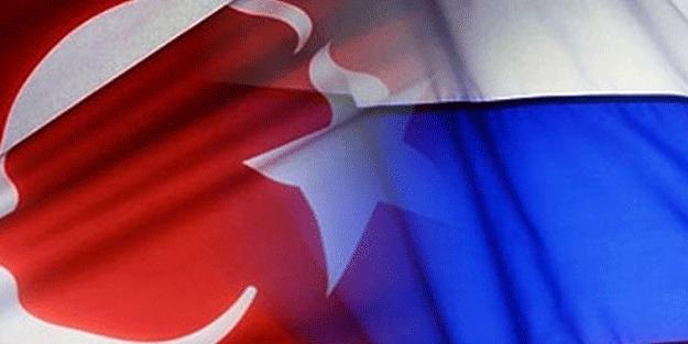 Rusya'dan flaş açıklama: Türkiye olmazsa…