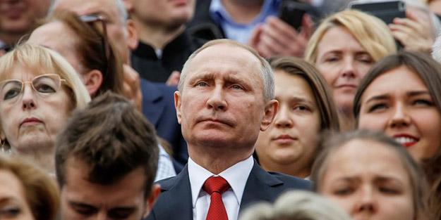Rusya'da halk panikte! 'SSCB'nin çöküşünden daha beter olacak'