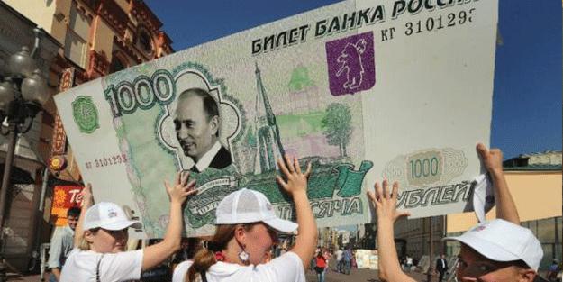 Rusya'da halkın sabrı azalıyor!