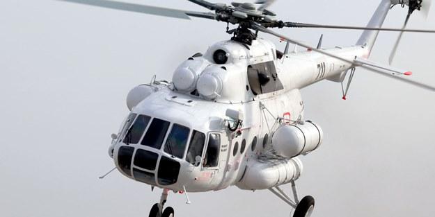 Rusya'da helikopter çakıldı: 15 ölü, 10 yaralı