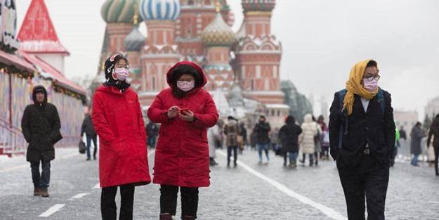 Rusya'da kabus sürüyor: Son 24 saatte...