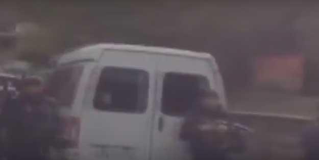 Rusya'da patlama: Ölü ve yaralılar var