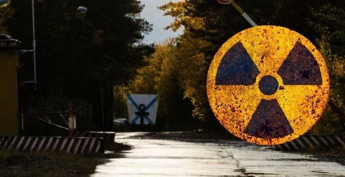 Rusya'daki nükleer roket patlaması ile radyasyon seviyesi 16 katına yükseldi