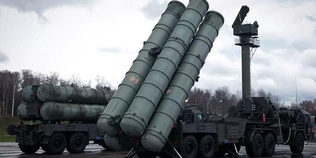 Rusya'dan ABD ve İsrail'e tehdit! 'Suriye hava sahasını kapatabiliriz'