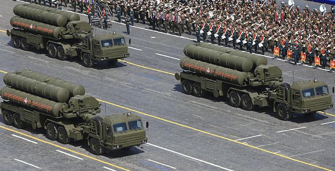 Rusya'dan ABD'ya açık açık vururuz tehdidi: S-300 ve S-400'ler sürpriz yapabilir